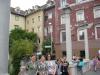 Zaključek prvega leta projekta eu4me – obisk Ljubljane