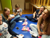 Noč knjige in jezikovni tabor
