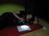 Noč knjige in »jezične« delavnice