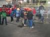 Obisk centra za obveščanje in gasilskega doma v Po...