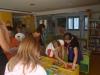 Petošolci obiskali splošno knjižnico Postojna