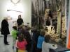 Vrtec na obisku v Notranjskem muzeju