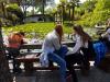 Živalski vrt v Lignanu